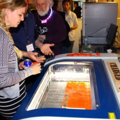 Wonderland of Innovation: A space for makers gets some takers
