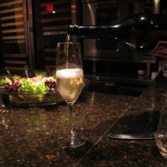 Champagne: When it's time to sparkle