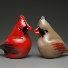 """""""The Art of Glass"""" at the Wilson Museum"""