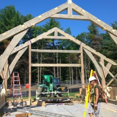 When a region roars back: Green building builds Southern Vermont's economy