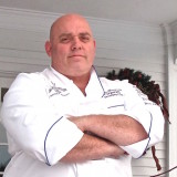 Seasoned talent: Chef Chris Bonnivier of the Hermitage Club