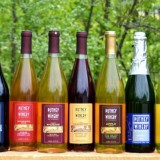 Pressed for success: Putney Mountain Winery pours Vermont by the glass