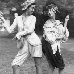 With a song in their hearts: Green Mountain Camp for Girls celebrates 100 years