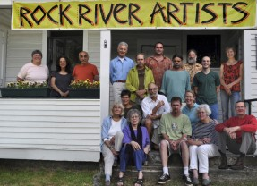 Radiant at 25: Rock River Arts Open Studios Tour marks milestone