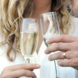 A toast: Popping the cork on a keeper