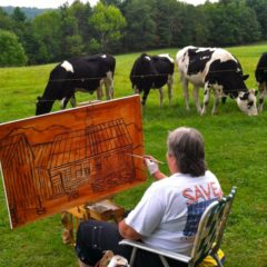 State of the Arts: What's the future for the arts in Southern Vermont?